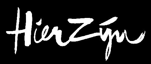 HierZijn (logo)