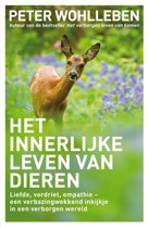 natuur, dieren, Peter Wohlleben