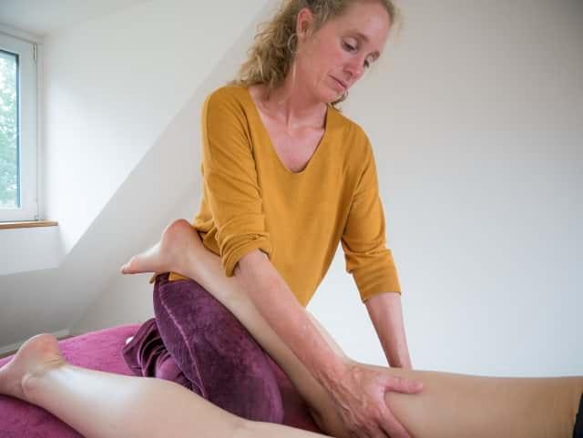Massage Driebergen - Hierzijn.com